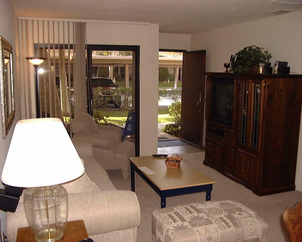 Condo 6 Palm Springs Condo Rental Fully Furnished 1 Bedroom Condos Executive Suites 60 90